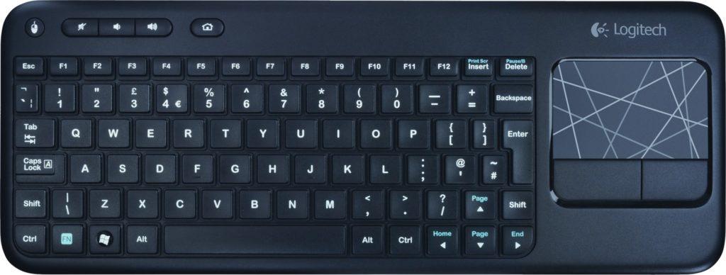 997014_Teclado-sem-Fios-Logitech-Touch-K400_1
