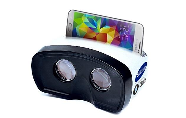 Prototipo Gear VR