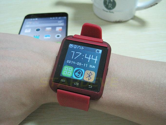 Reloj smartwatch u8