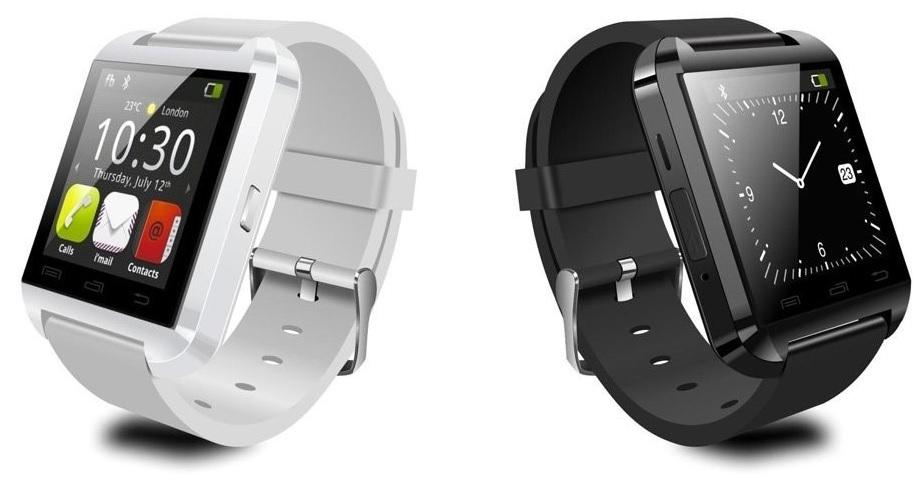 El smartwatch U8 continúa arrasando