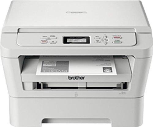 Impresora láser multifunción Brother-DCP7055W.
