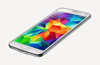 Galaxy S5 ventas