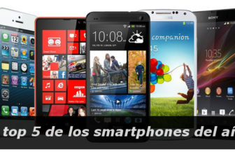 mejores smartphones 2014