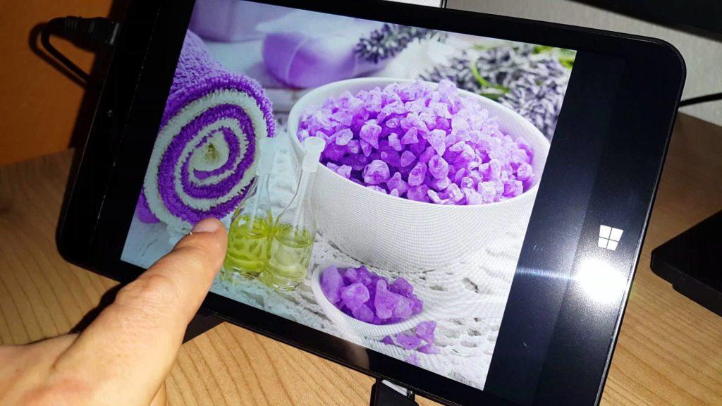 La Chuwi VI8 es de las tablets más versátiles que se pueden encontrar.