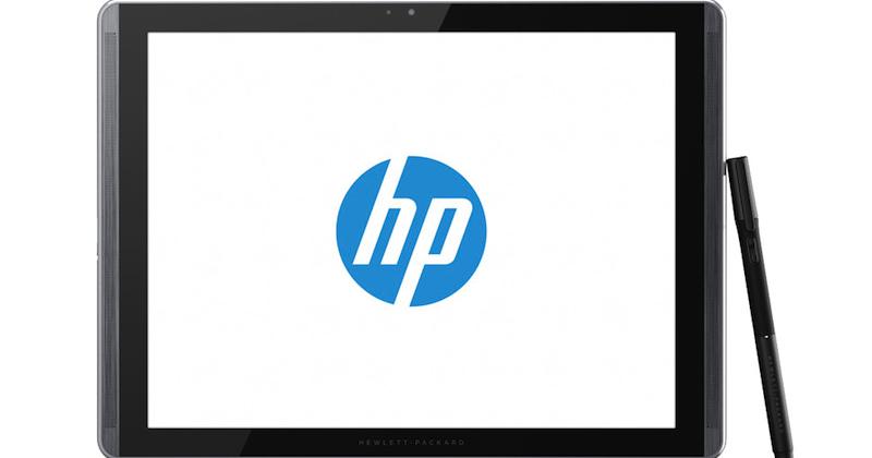 HP Pro Slate 12 2