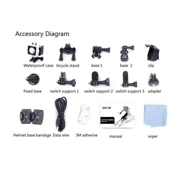 sjcam_M10_accesorios