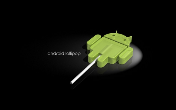 Android 5.1 Lollipop 3