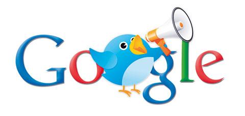 Google y Twitter 3