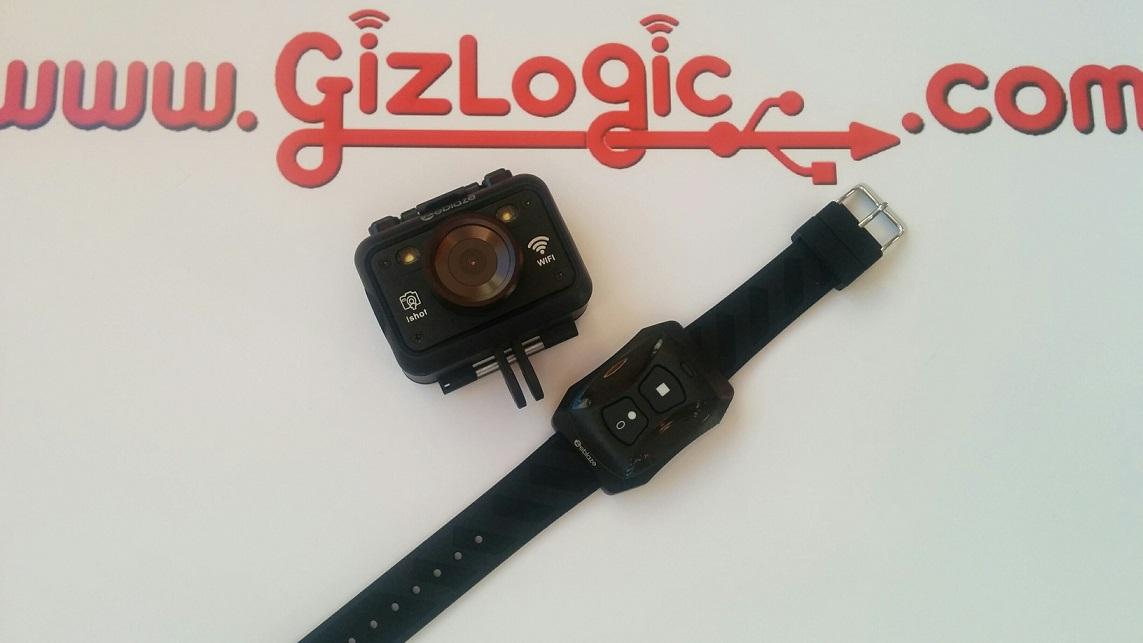 Remote control Zeblaze Ishot 1