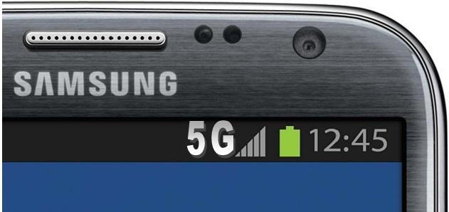 Samsung y SKT ya han comenzado a desarrollar el futuro 5G