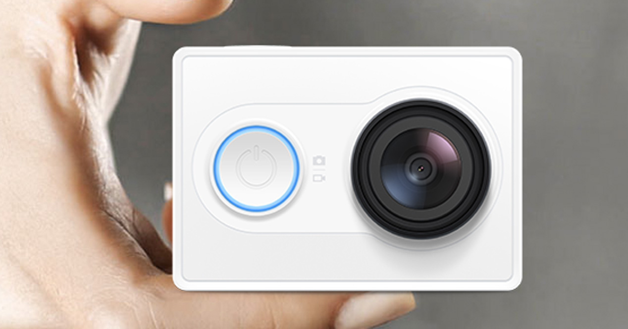 sorteo xiaomi yi action camera sorteo