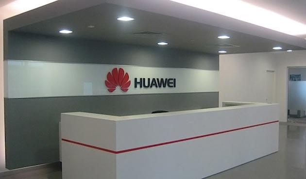 Huawei acumula importantes logros en los últimos días