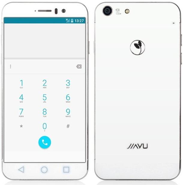 El nuevo Jiayu S4 se enmarca dentro de la gama media de los smartphones actuales