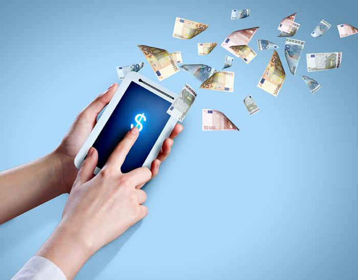 Las ventas de smartphones