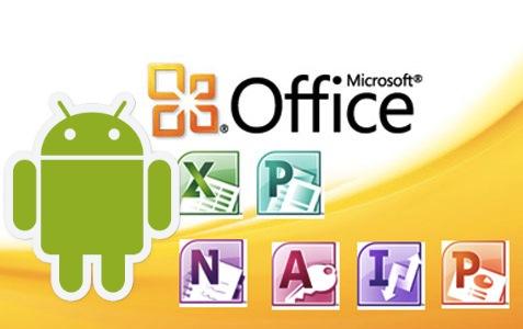 Las tablets de Samsung incluirán Microsoft Office gratuitamente