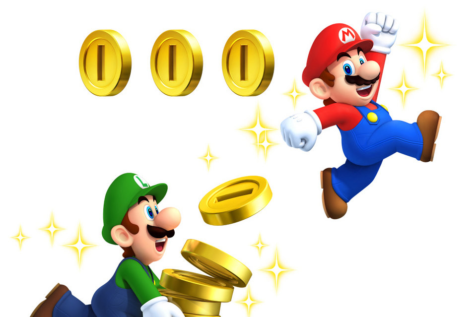 Nintendo 6