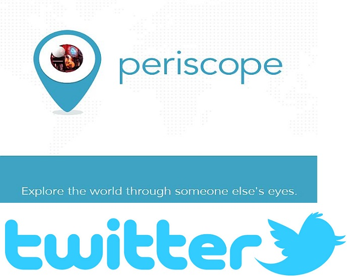 Periscope 5