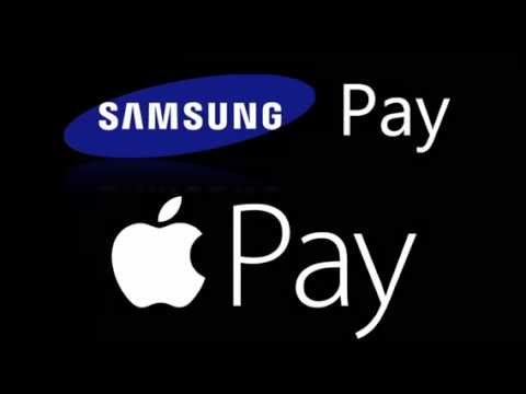 Samsung Pay y Apple Pay 4