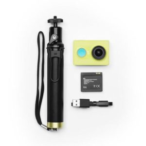 Xiomi-yi-action-camera-amarilla