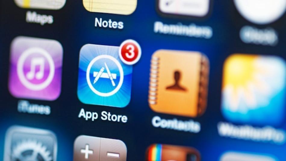 La App Store de Apple garantiza la seguridad de sus aplicaciones