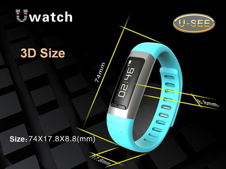 uwatch-u9-pulseras-inteligentes-baratas