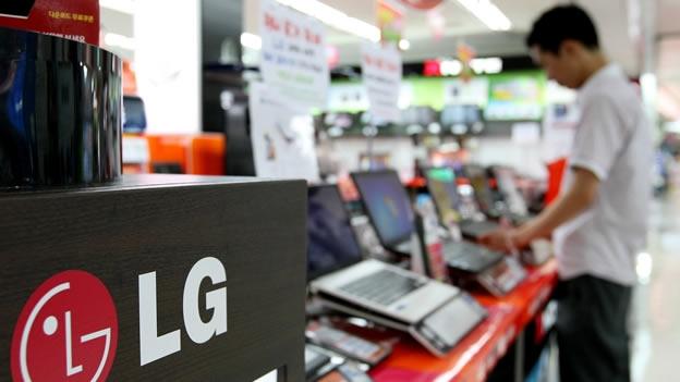 LG suena como principal candidato para la fabricación del próximo Nexus