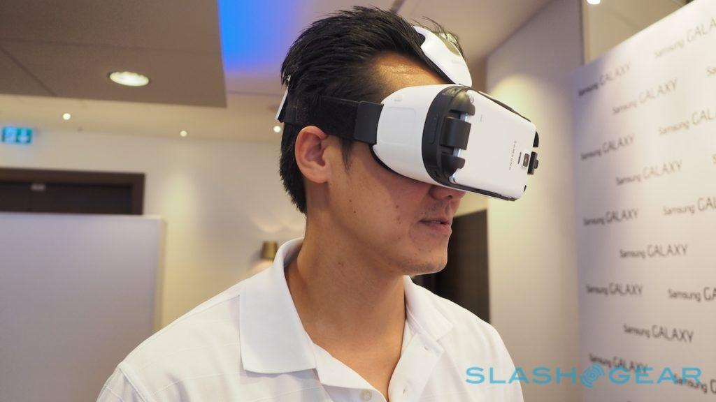 Las Samsung Galaxy Gear VR cambian la manera de vivir la experiencia multimedia