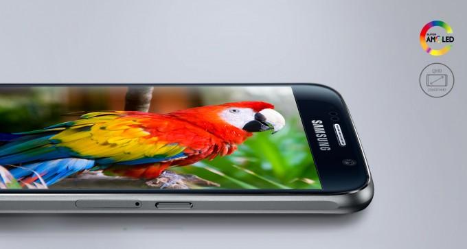 Ya conocemos toda la información sobre el nuevo Samsung Galaxy S6