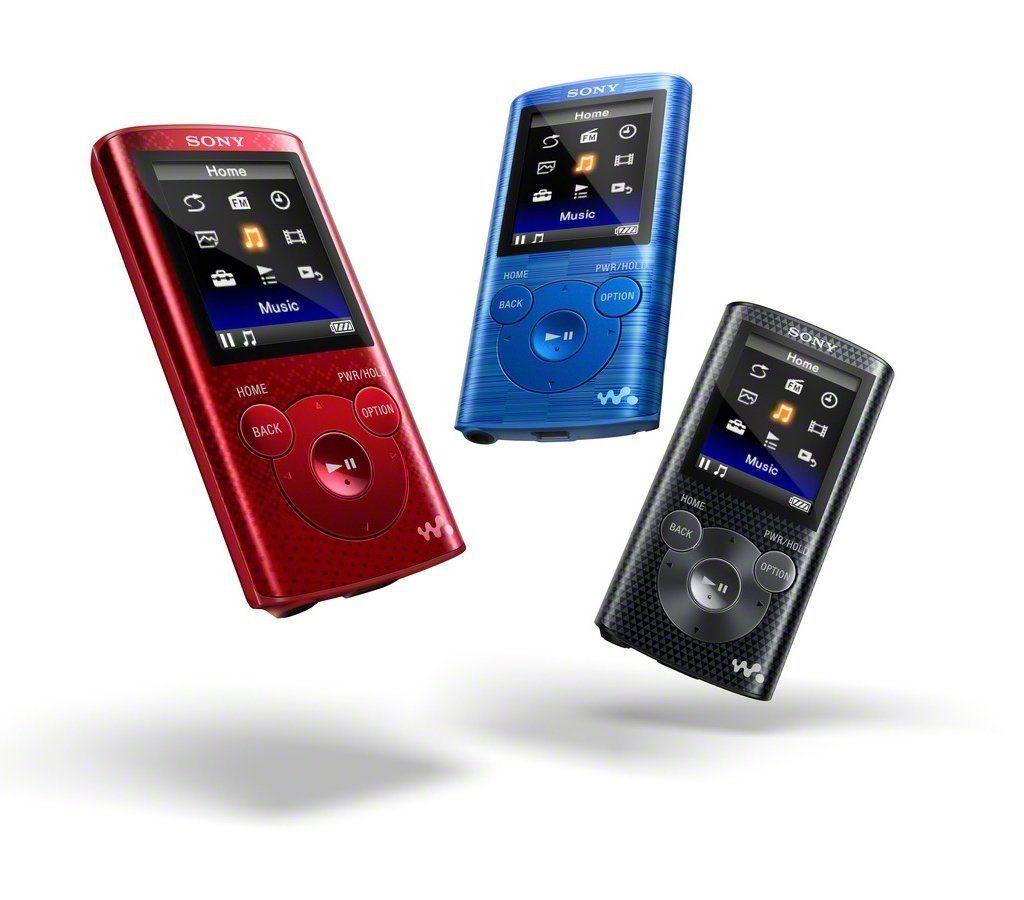 reproductores MP3 económicos - Sony continúa siendo un referente en el campo del sonido