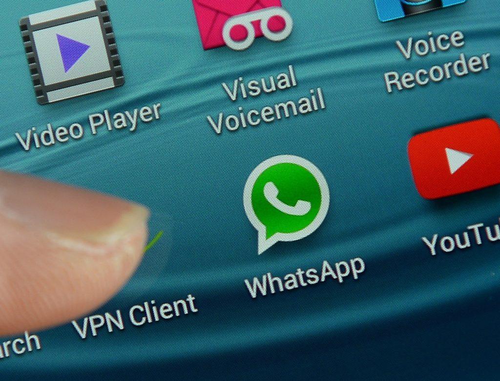 Whatsapp podría revolucionar de nuevo la forma de comunicarnos