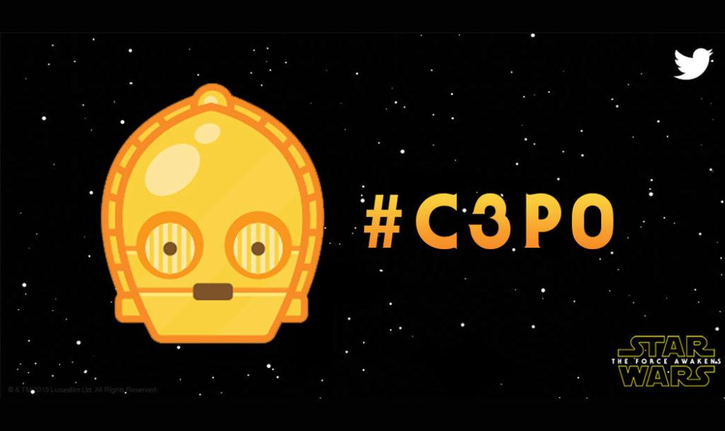 Emojis de Stars Wars 1