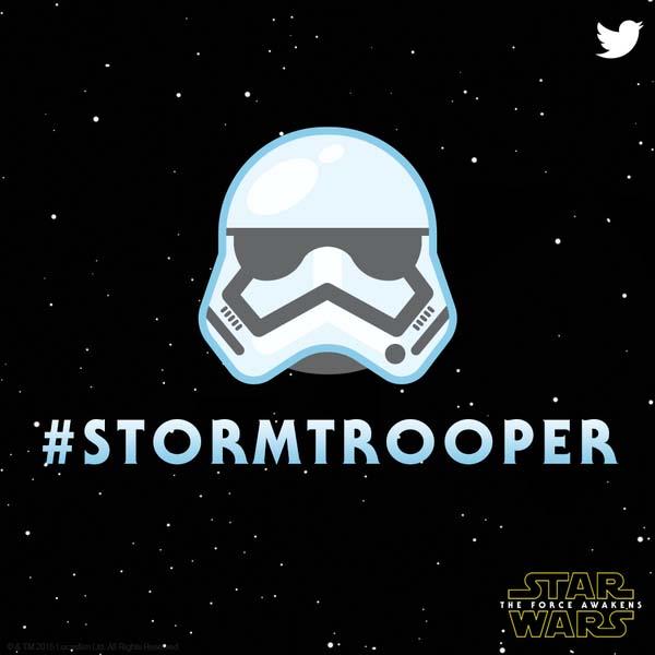 Emojis de Stars Wars 2