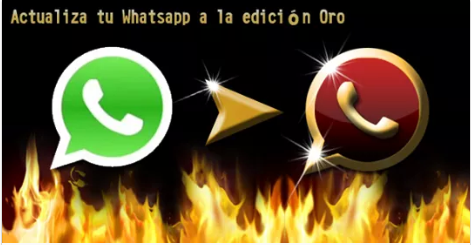 Estafas por WhatsApp 3