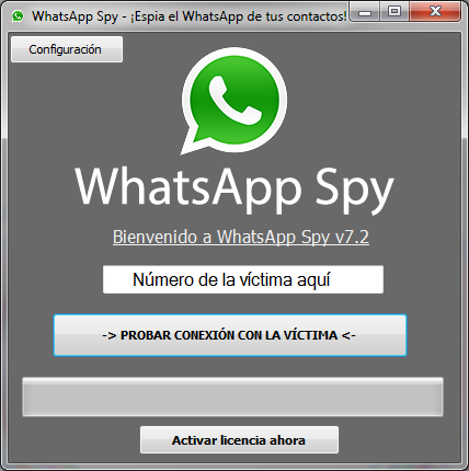 Estafas por WhatsApp 5