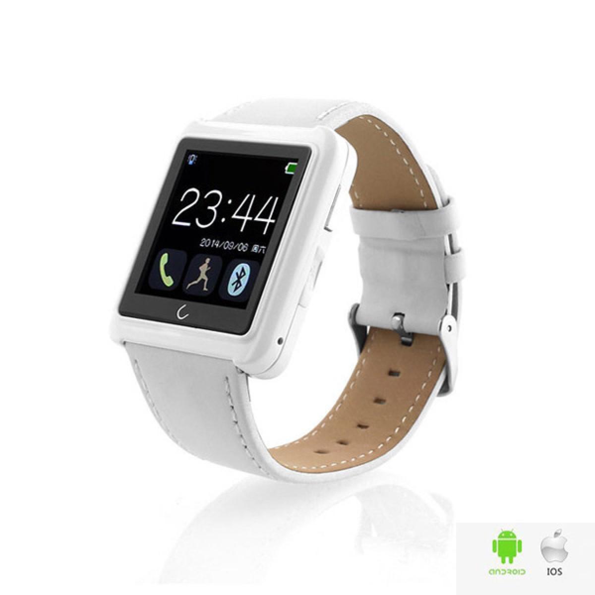 Smartwatch U10 Mejorando Al Gran U8 A Un Buen Precio