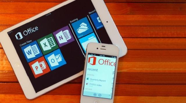 Microsoft Office 3