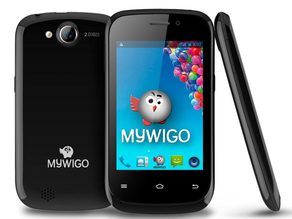 MyWiGo 2