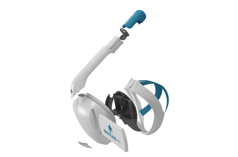 Nautilus VR 2