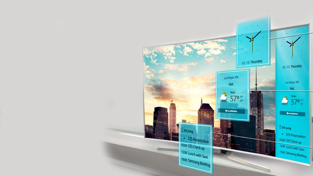 Briefing on TV nos permite sincronizar y visualizar en nueva televisión los contenidos de nuestro smartphone