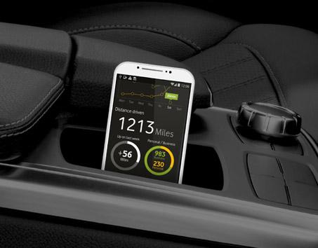 Con Drivexone, tu smartphone te permitirá conocer toda la información más relevante de tu coche
