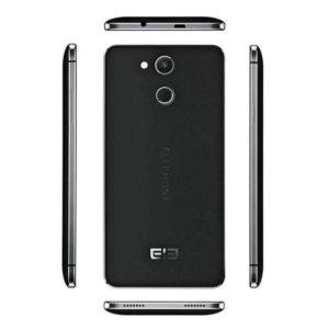 Diferentes vistas del nuevo Elephone P7000