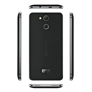 Different views of the new P7000 Elephone
