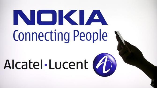 Nokia y Alcatel Lucent podrían comenzar a trabajar juntos muy pronto