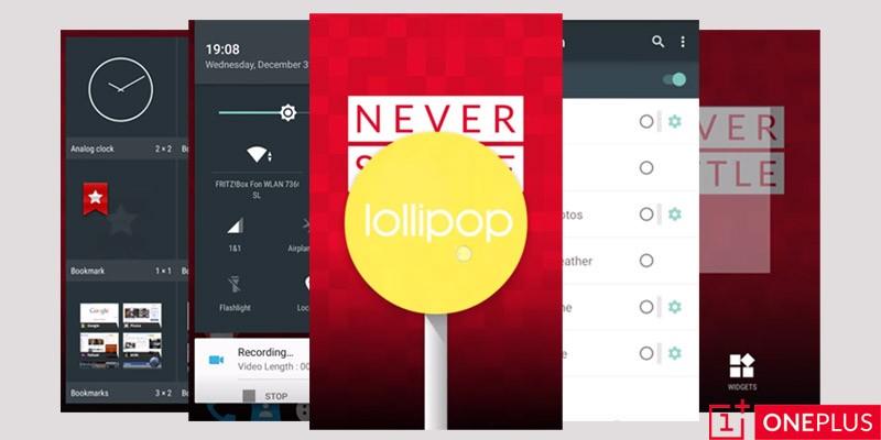 Nuevas opciones de personalización y un gestor de correo gratuito son algunas de las mejoras que trae Cyanogen OS 12 con Lollipop