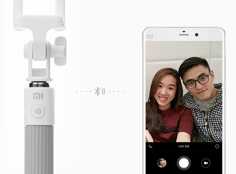 palo de selfies de Xiaomi