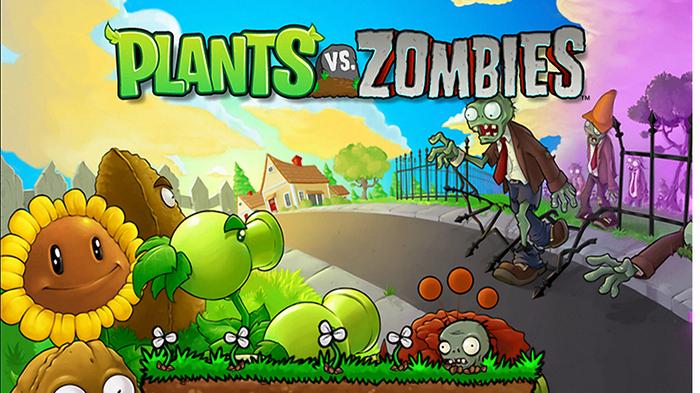 Plants VS Zombies es uno de los juegos que puedes encontrar actualmente con un 70% de descuento en Google Play Store