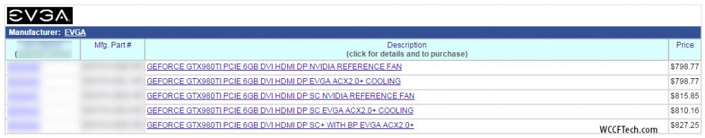 Gizlogic_EVGA-GTX 980-Ti-Listing