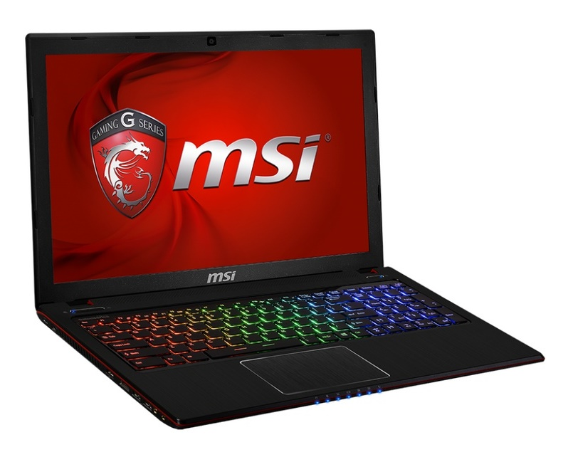 MSI GE60 2PC-841XES Full hd