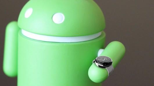 Google I/O 6