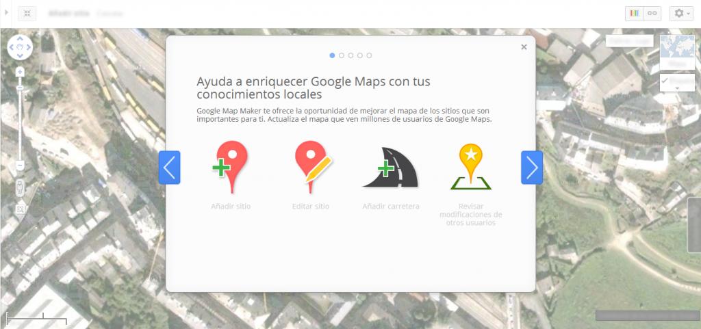 Map Maker 2